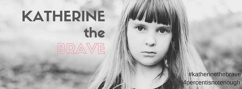 KATHERINE THE BRAVE
