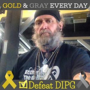 defeatDIPG