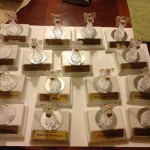 """Angel Awards"" for Volunteers"
