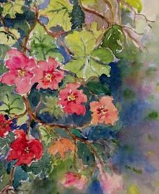 Zony Gordon, Santa Clarita artist