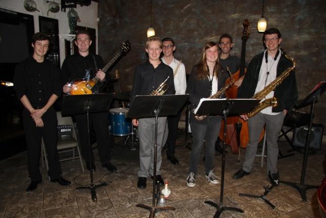 Youth Band Photo