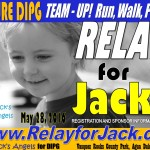 "Support ""Jack's 12 Pebbles"" Research"