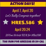Help Pass HRes586!
