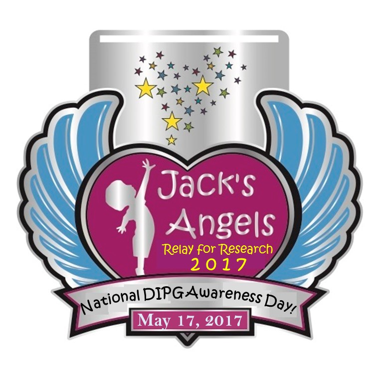 Jack's Angels RELAY FOR RESEARCH
