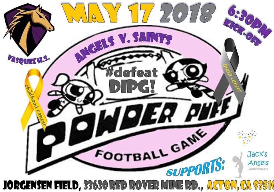 Local Event 5-17!