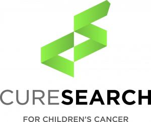 CureSearch Logo