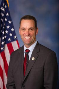 Steve Knight Official Photo