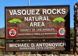 vasquez-rocks-sign